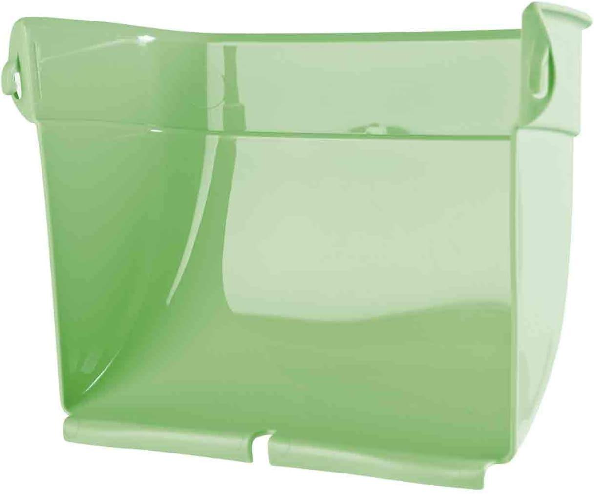 IMAC Porta-Heno Plástico 25.5 x 11 x 19 cm, Colores Variados, Varios