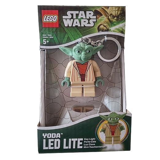 16 opinioni per Star Wars- Portachiavi Torcia Yoda