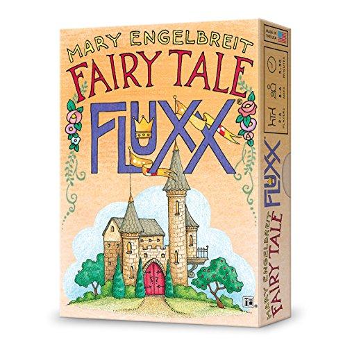 Fairy Tale Fluxx ()