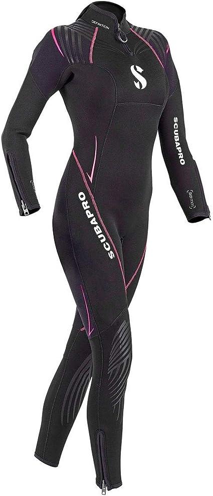 SCUBAPRO Womens Definition Steamer 3mm Wetsuit