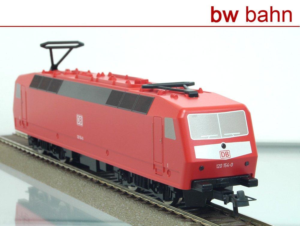 Roco H0 Playtime 59300 E-Lok BR 120 DB AC für Märklin digital