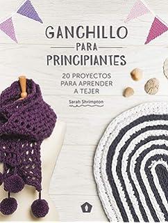 Manualidades sencillas. Ganchillo: hilos y lanas, muestras ...