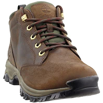 7f93b3e0277 Timberland Men's Mt. Maddsen Waterproof Chukka Ankle Boot