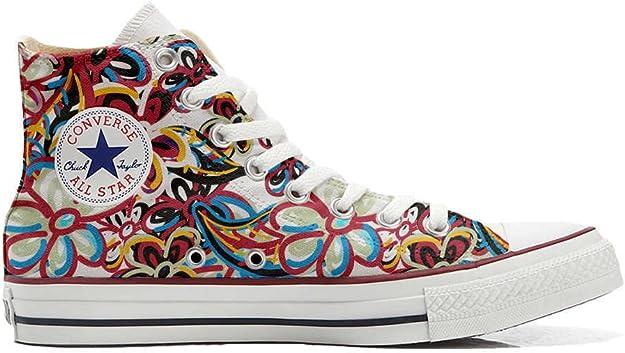Printed Italian Style (Custom Shoes