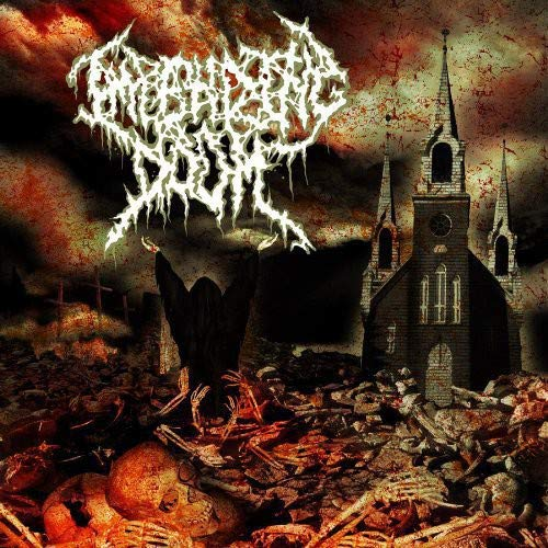 Nailed. Dead. Risen by Facedown