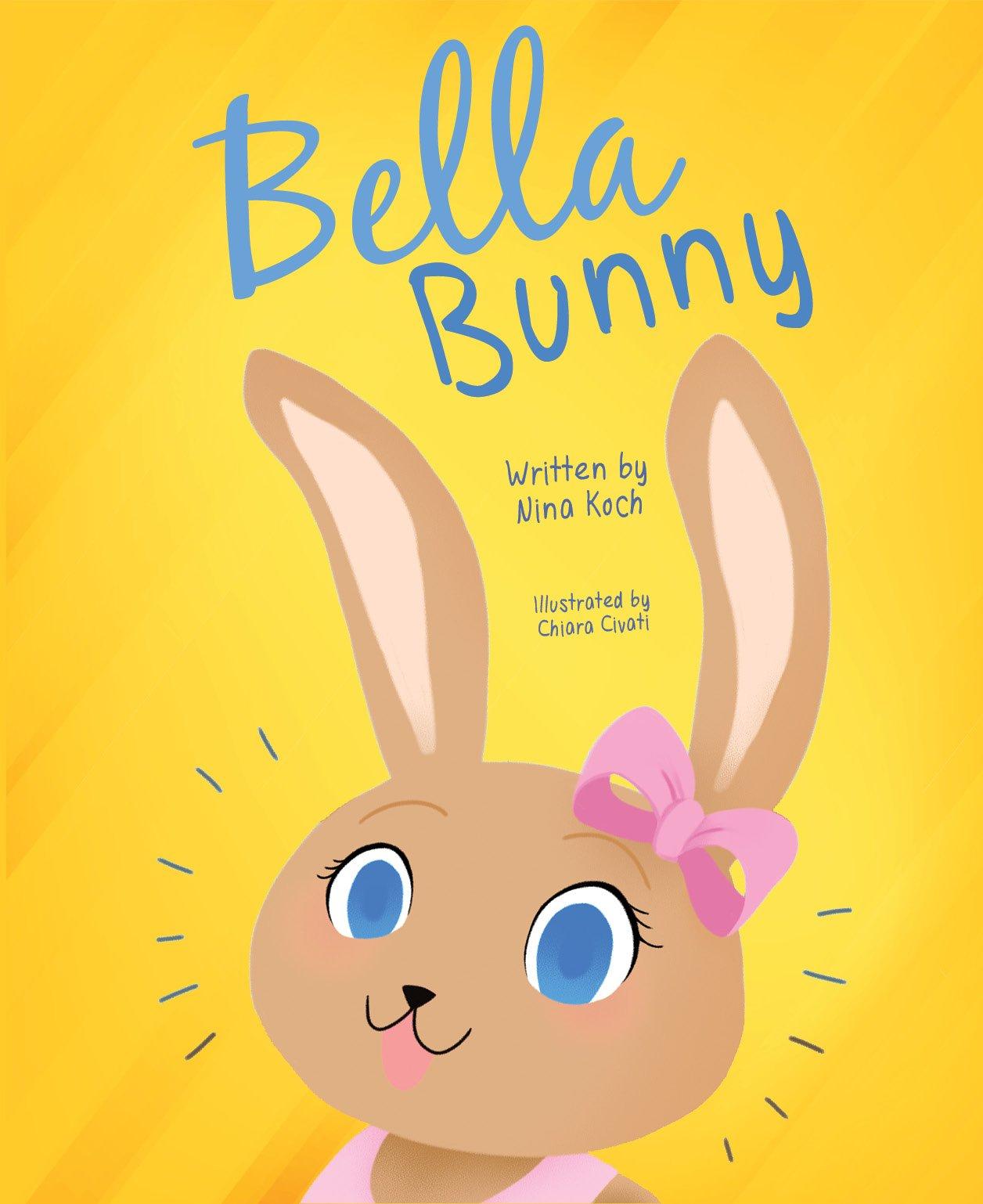 Bella Bunny pdf