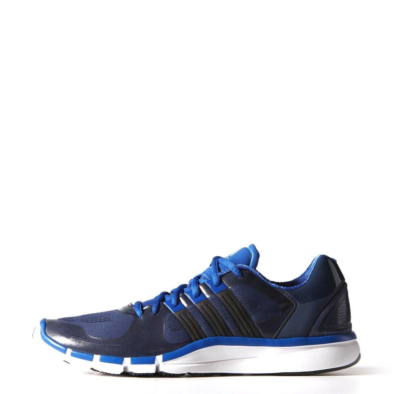 Adidas M18107 - Zapatos Polideportivas Al Aire Libre para Hombre 48 EU Bleu