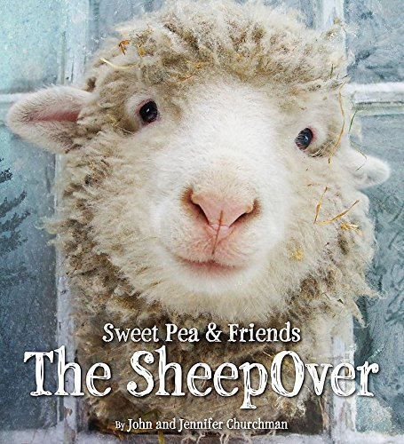 The SheepOver (Sweet Pea & Friends) (Book Pea Sweet)