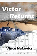 Victor Returns Kindle Edition