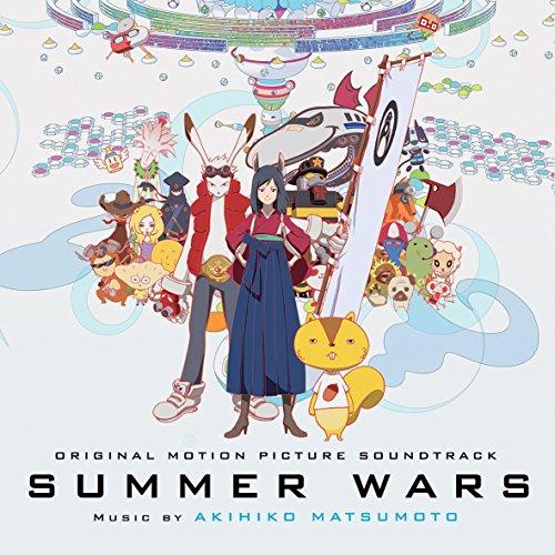 Summer Wars O.S.T.