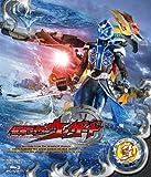 Masked Rider Wizard - Vol.3 [Japan LTD BD] BSTD-8783