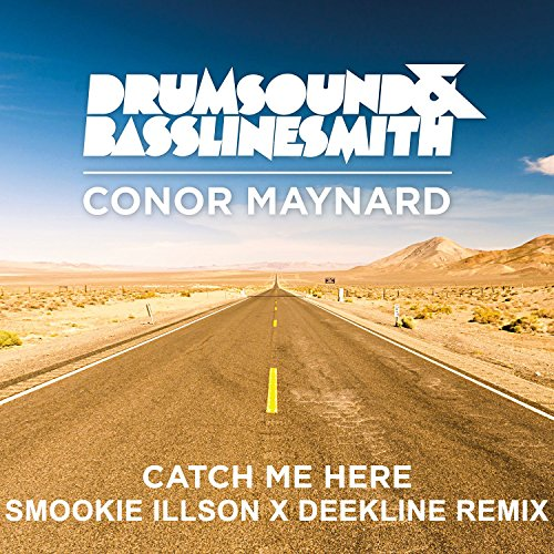 Catch Me Here (feat. Conor May...