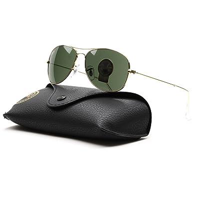 Ray-Ban Sunglasses COCKPIT (RB 3362 001 56)