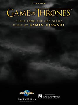Game of Thrones (Theme From the HBO Series) (Piano Solo