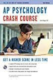 AP® Psychology Crash Course Book + Online (Advanced Placement (AP) Crash Course)