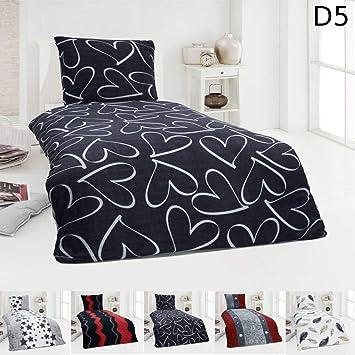 Bettwasche 135×200 Modern
