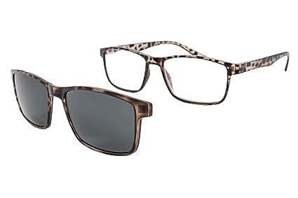 c58ebb78c3 Gafas de lectura con iman para sol - Gafas de presbicia - Vista cansada  graduadas -