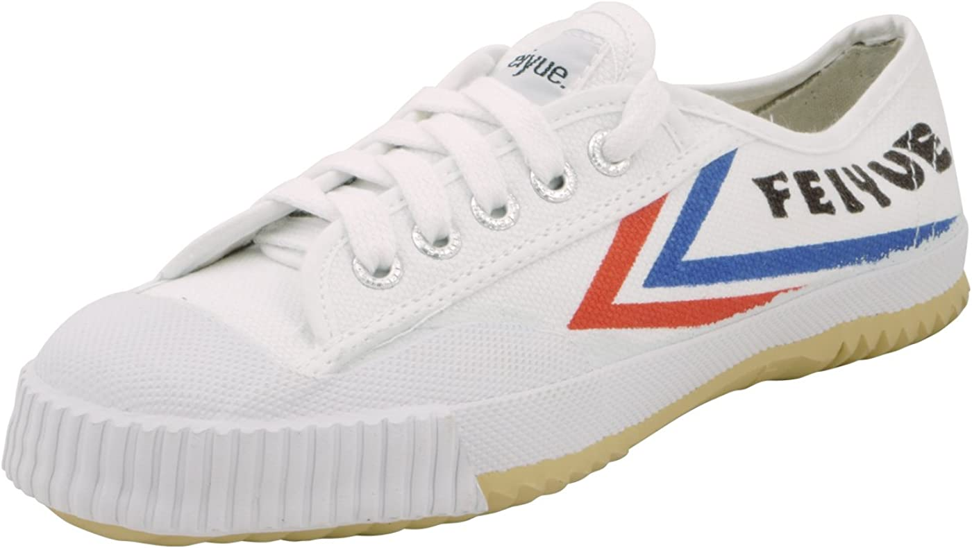 Feiyue Classic Canvas Kung Fu Shoes