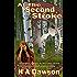 At The Second Stroke (Luke Adams Investigates Book 1)