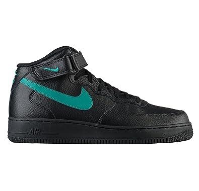 Nike Herren 315123 045 Air Force 1 Mid '07, Größe 42: Amazon