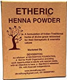 Etheric Herbal Henna Powder (200 Gm)