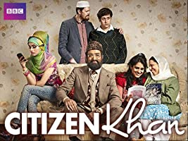 Citizen Khan - Season 1