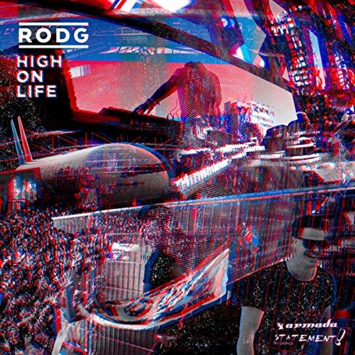 High On Life - Rogar Series