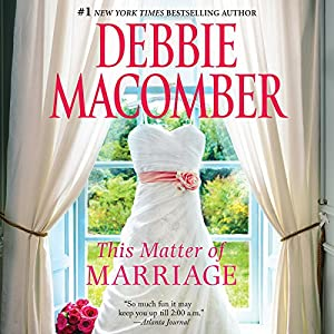 This Matter of Marriage Audiobook