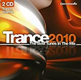 Trance Yearmix 2010 / Various