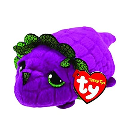 JEWH Ty Beanie Boos Turtle ,Dog, Cat, Dragon, Unicorn, Fox,