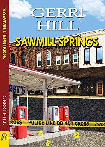 Sawmill Springs PDF