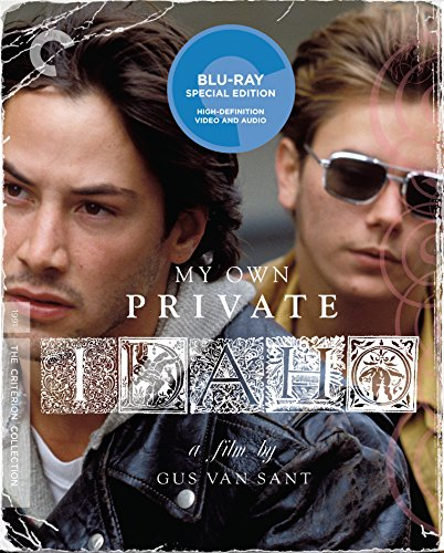 My Own Private Idaho [Blu-ray]