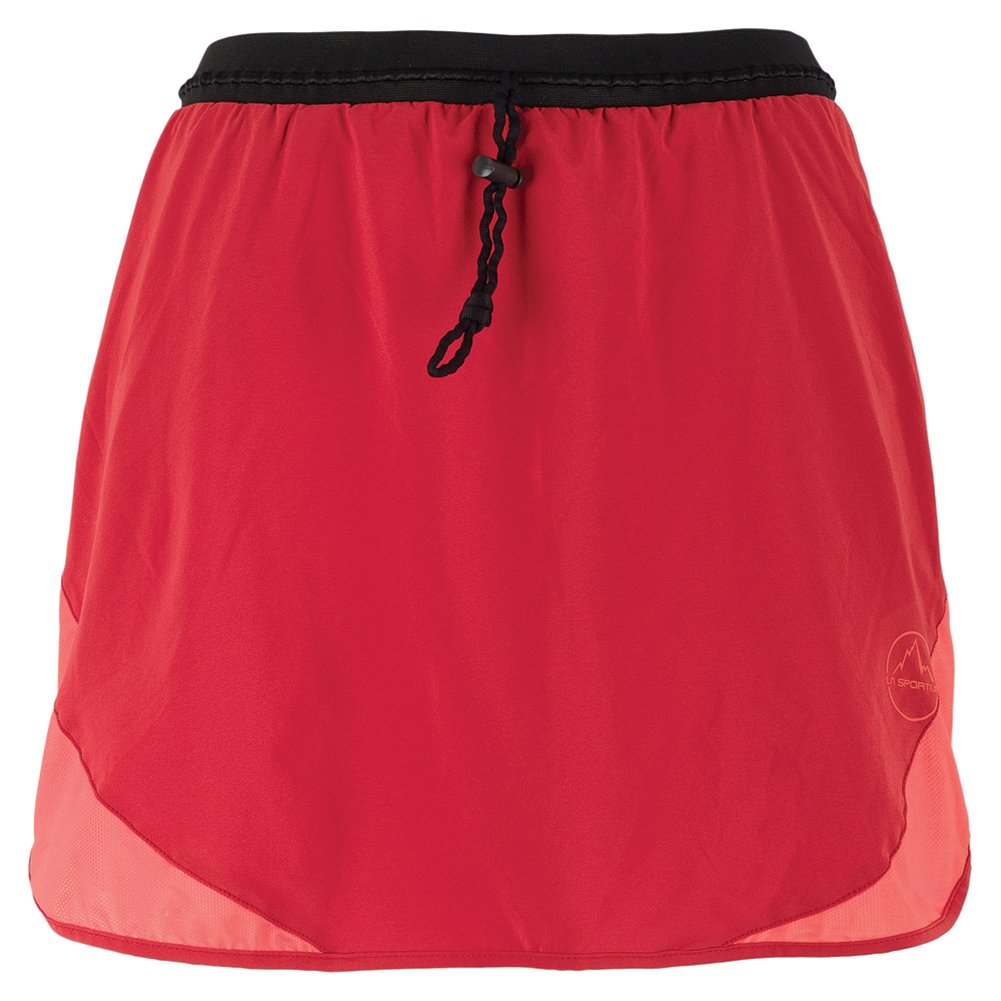 La SportivaレディースComet Running Skirt – Trail runningスカートの女性 XS ベリー B01N9IGYCD