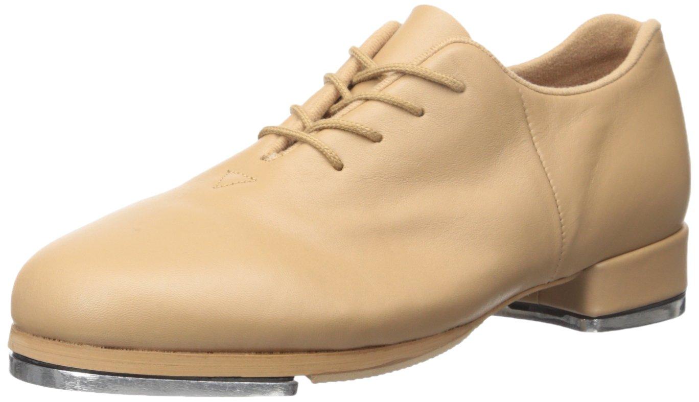 Bloch Dance Women's Sync Tap Shoe B01C5GFLUU 10.5 B(M) US|Tan