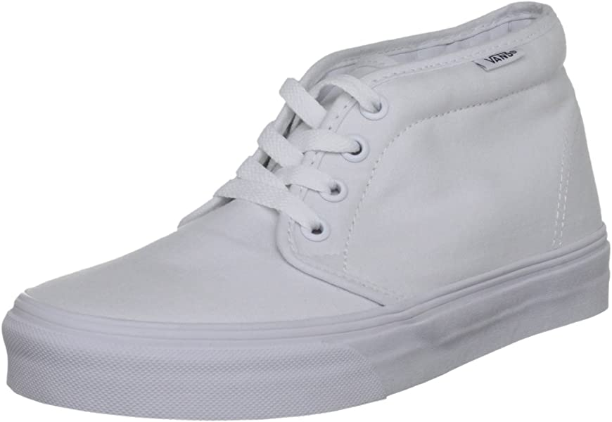 6a32a5bf8f Vans Unisex-Adult Chukka Boot Trainers