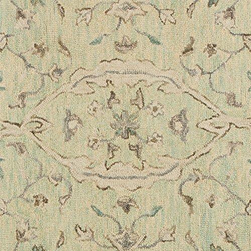 Stone & Beam Serene Transitional Wool Area Rug, 8' x 10', Multi by Stone & Beam (Image #5)