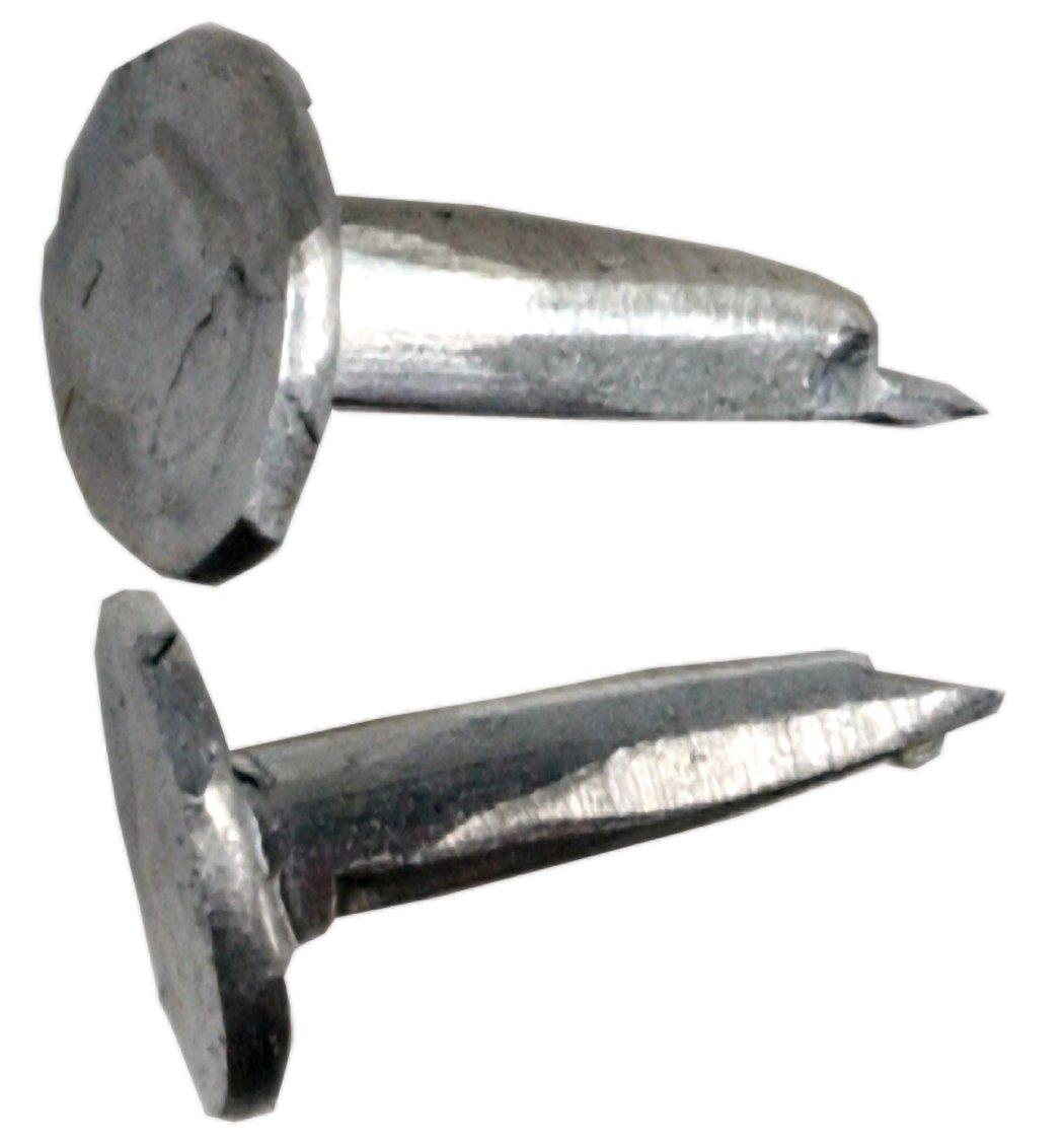The Hillman Group 122610 Aluminum Cut Tack Number 3, 0.50-Ounce
