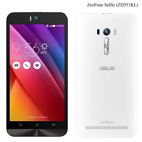 Image Unavailable Not Available For Color Asus ZenFone Selfie ZD551KL