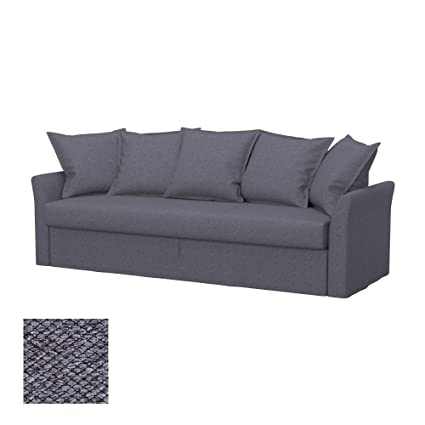 Amazon Com Soferia Replacement Cover For Ikea Holmsund 3 Seat