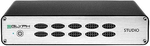 Glyph Studio S2000 2TB External Hard Drive (7200RPM' USB 3' FW800 or eSATA)