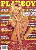 Playboy Magazine, May, 2004 (Vol. 51, No. 5)