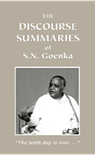 The art of living vipassana meditation as taught by s n goenka the discourse summaries fandeluxe Images
