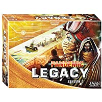 Deals on Pandemic: Legacy Season 2 (Yellow Edition)