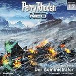 Der Administrator (Perry Rhodan NEO 17) | Frank Borsch