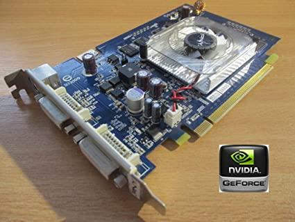 First4GraphicCards PNY GM9480GM1E50S nVidia GeForce 9400 GT ...