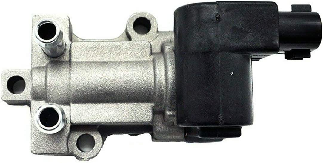 Standard Motor Products AC484 Compatible with Wells AC4211 Idler Control Valve RA-IAC1088 Ramco Automotive