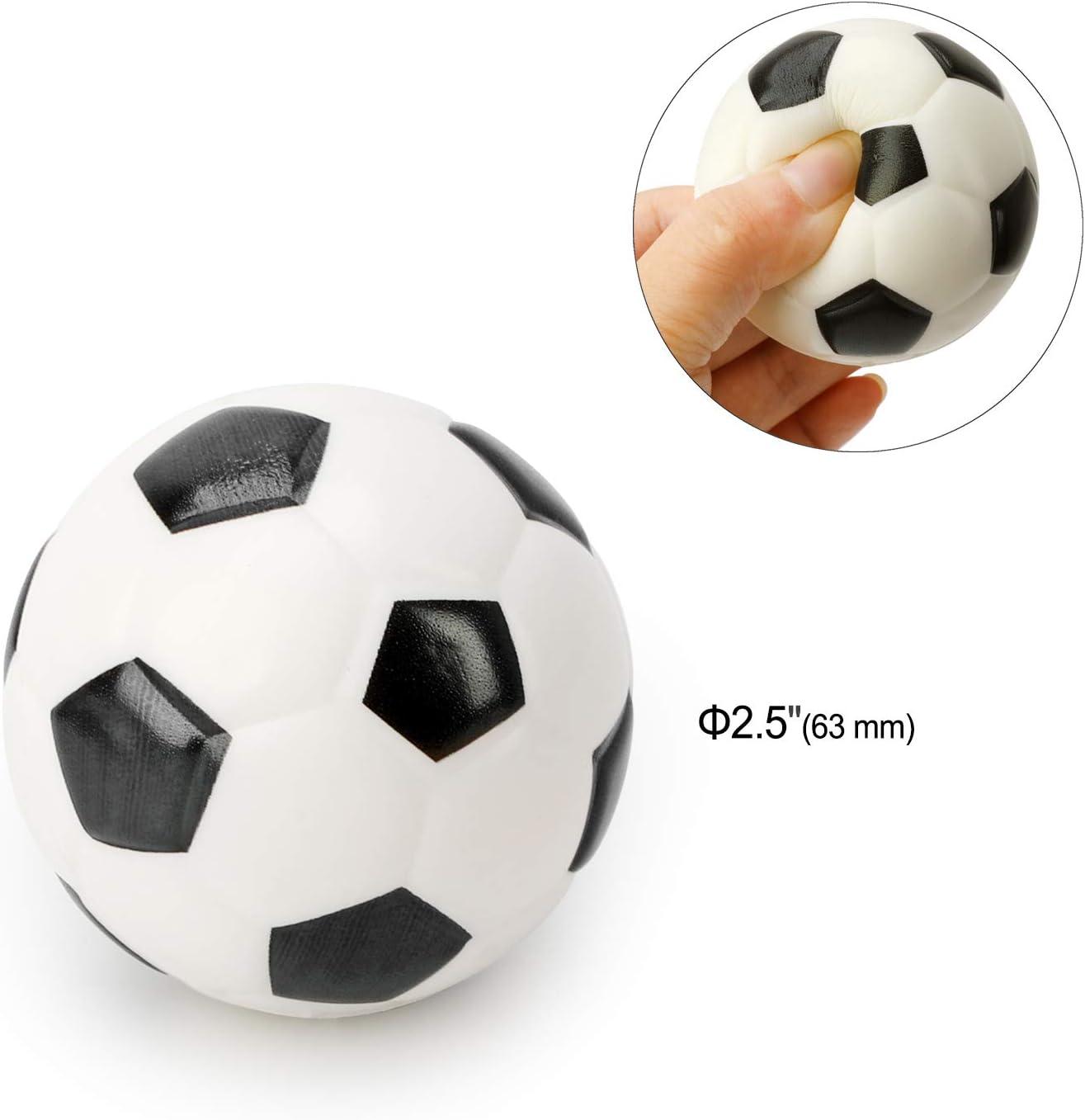 HOWAF Artículos de Fiesta fútbol Cumpleaños Niños, 31 Piezas ...