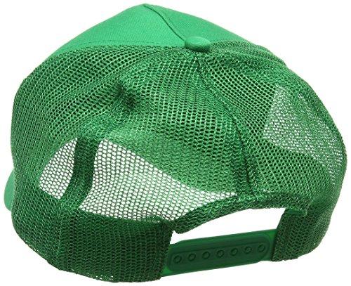 Talla Verde Logo Gorra Comics Adulto única DC Green Dc Lantern Unisex Béisbol de FwRUfHq