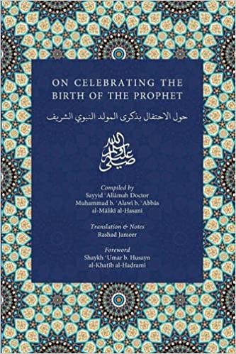>>FULL>> On Celebrating The Birth Of The Prophet (IGI Enrichment Series). FECHA offer paquetes paises Quality