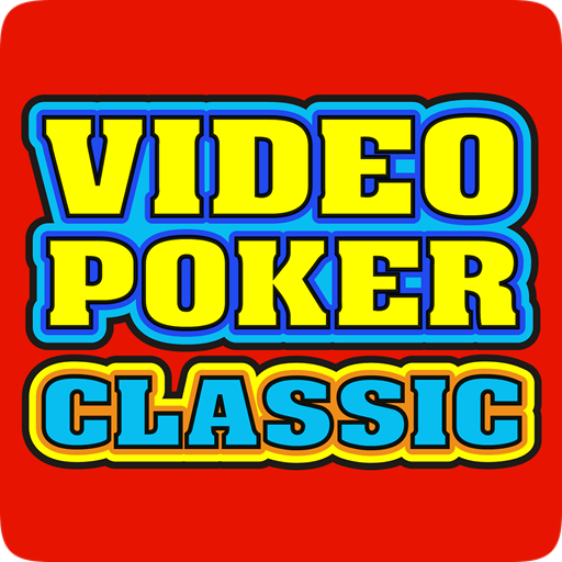Video Poker Classic (Pocket God Game)